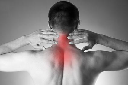dolore al collo: la cervicalgia