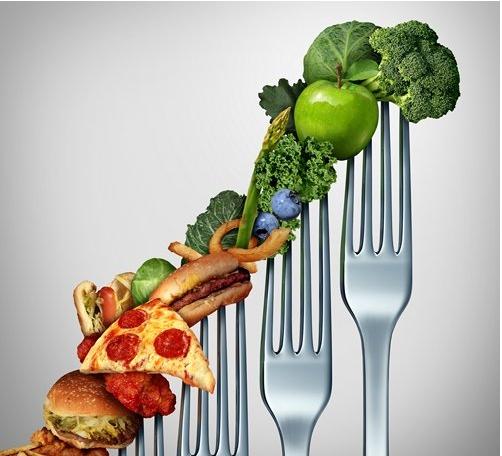 Emicrania e nutrizione: la dieta chetogenica