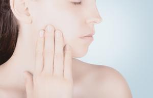 disturbi temporomandibolari associati a cervicale