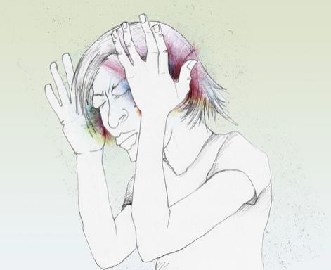 Perché ci svegliamo con l'emicrania: 15 semplici motivi che lo spiegano