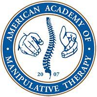 American Accademy of manipulative therapy
