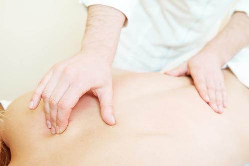 Terapia manuale o manipolativa, cos'è e a cosa serve